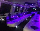 2003, Lincoln Navigator, SUV Stretch Limo, Lime Lite Coach Works