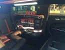 2015, Chrysler 300, Sedan Stretch Limo, American Limousine Sales