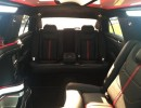 Used 2015 Chrysler 300 Sedan Stretch Limo American Limousine Sales - Los angeles, California - $49,995
