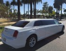 Used 2015 Chrysler 300 Sedan Stretch Limo American Limousine Sales - Los angeles, California - $59,995