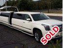 2015, Cadillac Escalade, SUV Stretch Limo