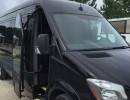 2015, Mercedes-Benz Sprinter, Van Shuttle / Tour, Meridian Specialty Vehicles