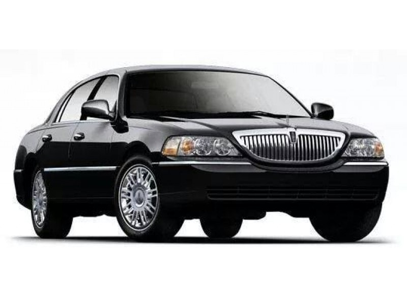 Used 2011 Lincoln Town Car Sedan Limo Seattle Washington 9 900