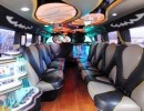 Used 2007 Hummer H2 SUV Stretch Limo Pinnacle Limousine Manufacturing - st petersburg, Florida - $78,900