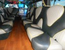 Used 2007 Hummer H2 SUV Stretch Limo Pinnacle Limousine Manufacturing - st petersburg, Florida - $74,000