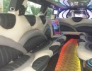 Used 2011 Infiniti QX56 SUV Stretch Limo Pinnacle Limousine Manufacturing - Colonia, New Jersey    - $56,900
