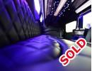 Used 2015 Mercedes-Benz Sprinter Van Limo Executive Coach Builders - Woburn, Massachusetts - $59,850