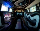 Used 2004 Hummer H2 SUV Stretch Limo US Coachworks - Humboldt, Iowa - $28,000