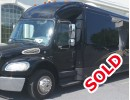Used 2008 Freightliner Federal Coach Mini Bus Limo Federal - Deptford, New Jersey    - $59,900