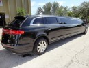Used 2013 Lincoln MKT Sedan Stretch Limo Executive Coach Builders - Delray Beach, Florida - $52,500
