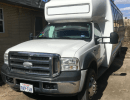 Used 2006 Ford F-550 Mini Bus Shuttle / Tour Krystal - Houston, Texas - $18,000