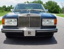 1987, Rolls-Royce Silver Spur, Antique Classic Limo, OEM