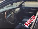 Used 2009 Lincoln Town Car L Sedan Stretch Limo  - Las Vegas, Nevada - $18,950