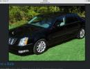 2010, Cadillac DTS, Sedan Limo
