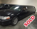 Used 2006 Lincoln Town Car L Sedan Stretch Limo Coastal Coachworks - Anaheim, California - $17,500