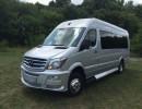 New 2015 Mercedes-Benz Sprinter Van Limo Battisti Customs - Saint Louis, Missouri - $129,900