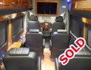 New 2015 Mercedes-Benz Sprinter Van Limo Battisti Customs - Saint Louis, Missouri - $136,900