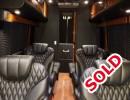 New 2015 Mercedes-Benz Sprinter Van Limo Battisti Customs - Saint Louis, Missouri - $136,900