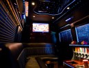 2006, Mercedes-Benz Sprinter, Mini Bus Limo, Midwest Automotive Designs