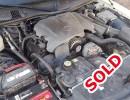 Used 2005 Lincoln Town Car Sedan Stretch Limo Krystal - Santa Barbara, California - $4,900