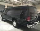 Used 2011 Ford E-350 Van Shuttle / Tour  - Anaheim, California - $22,500