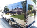 Used 2013 Ford E-350 Motorcoach Shuttle / Tour Turtle Top - Anaheim, California - $44,900