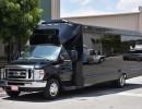 2011, Ford E-450, Mini Bus Limo, Tiffany Coachworks