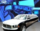 2008, Dodge Charger, Sedan Stretch Limo
