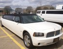 Used 2008 Dodge Charger Sedan Stretch Limo Springfield - WEST MIFFLIN, Pennsylvania - $24,900