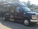 Used 2008 Ford E-350 Mini Bus Shuttle / Tour Turtle Top - Pittsburgh, Pennsylvania - $23,995