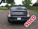 Used 2013 Chrysler 300 Sedan Stretch Limo Executive Coach Builders - Cypress, Texas - $35,500