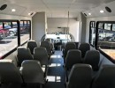Used 2015 Ford F-550 Mini Bus Shuttle / Tour Glaval Bus - Aurora, Colorado - $59,999