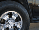 Used 2017 Hummer H2 SUV Stretch Limo Pinnacle Limousine Manufacturing - LAS VEGAS, Nevada - $38,500