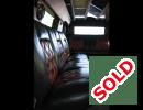 Used 2007 Hummer H2 SUV Stretch Limo LA Custom Coach - LAS VEGAS, Nevada - $38,500