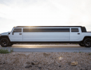 Used 2007 Hummer H2 SUV Stretch Limo LA Custom Coach - LAS VEGAS, Nevada - $38,500