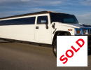 2007, Hummer H2, SUV Stretch Limo, LA Custom Coach
