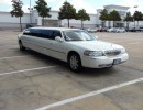 Used 2007 Lincoln Town Car L Sedan Stretch Limo Executive Coach Builders - Houston, Texas - $16,500