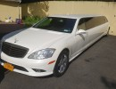 Used 2008 Mercedes-Benz S550 Sedan Stretch Limo  - hartsdale, New York    - $36,500