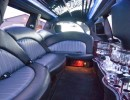 2008, Ford Excursion XLT, SUV Stretch Limo, Executive Coach Builders