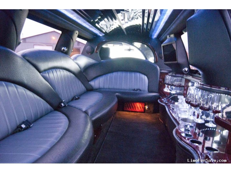 Used 2008 Ford Excursion XLT SUV Stretch Limo Executive Coach Builders - St Thomas, Ontario