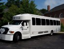 2008, Ford F-650, Mini Bus Limo, Starcraft Bus