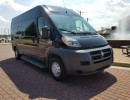 2017, Dodge Ram ProMaster, Van Shuttle / Tour, OEM