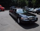 2011, Lincoln Town Car L, Sedan Stretch Limo, DaBryan