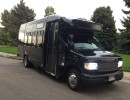 2007, Ford E-450, Mini Bus Limo, ABC Companies