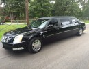 2007, Cadillac DTS, Sedan Stretch Limo, LCW