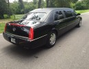 Used 2007 Cadillac DTS Sedan Stretch Limo LCW - Houston, Texas - $15,000