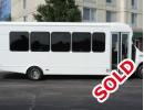 New 2016 Ford E-450 Mini Bus Shuttle / Tour Starcraft Bus - Kankakee, Illinois - $64,800