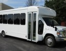 2016, Ford E-450, Mini Bus Shuttle / Tour, Starcraft Bus