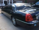 Used 2009 Lincoln Town Car Sedan Stretch Limo Executive Coach Builders - Atlanta, Georgia - $14,000