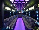 New 2017 Ford F-550 Mini Bus Limo  - North East, Pennsylvania - $125,000